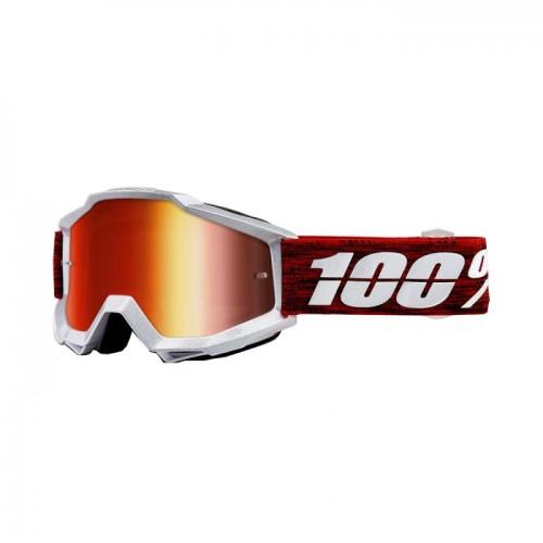 100% - ACCURI - GRAHAM
