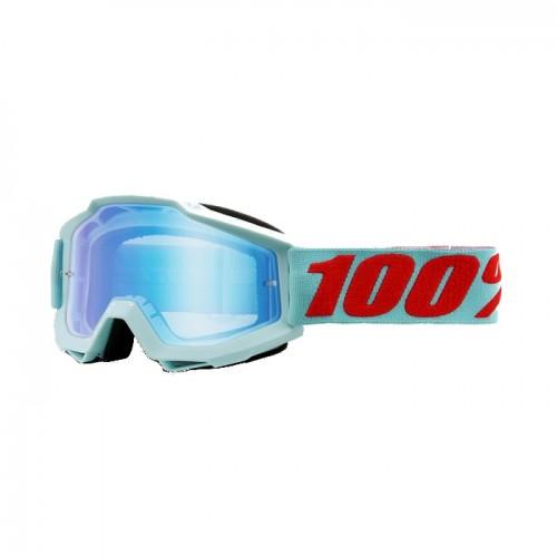 100% - ACCURI - MALDIVES