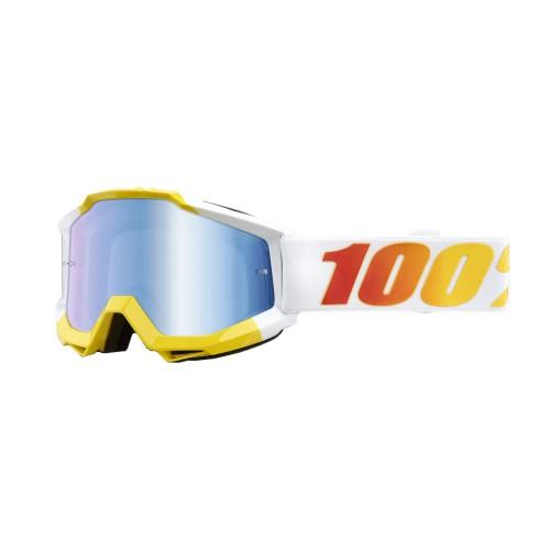 100% - ACCURI - ASTRA
