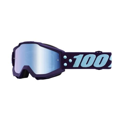 100% - ACCURI - MENEUVER
