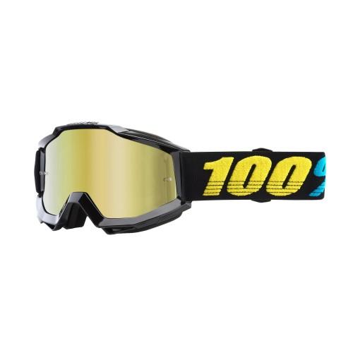 100% - ACCURI - VIRGO