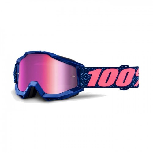 100% - ACCURI - FUTURA