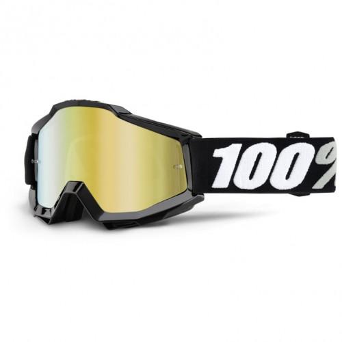 100% - ACCURI - TORNADO