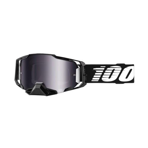 100% - ARMEGA - BLACK