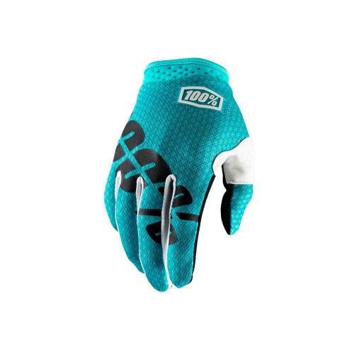 100% - ITRACK - TEAL