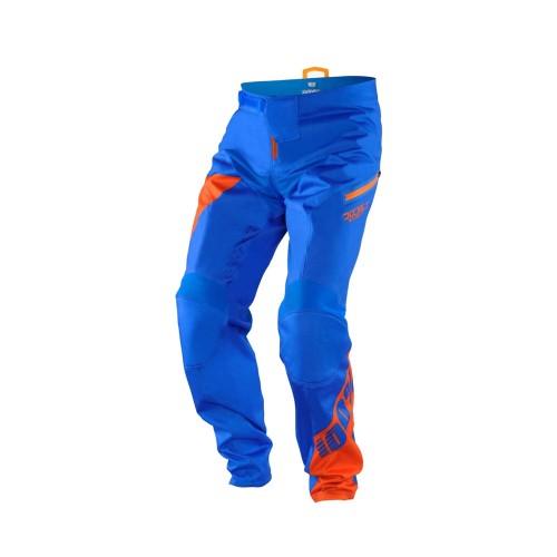 100% - PANTS - R-CORE DH NOVA ROYAL