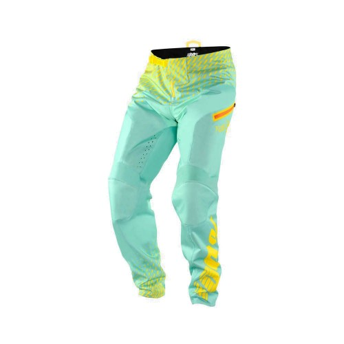 100% - PANTS - R-CORE DH SUPRA SEAFOAM