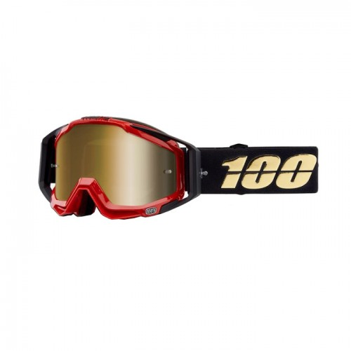 100% - RACECRAFT - HOT ROD