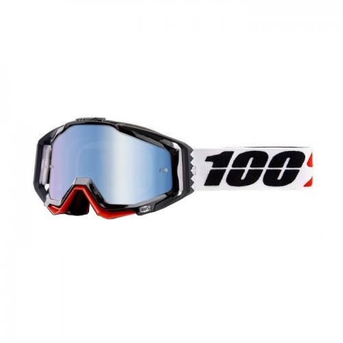 100% - RACECRAFT - MARIGOT