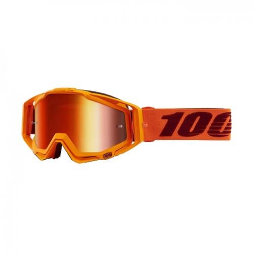 100% - RACECRAFT - MENLO
