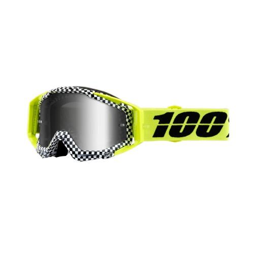 100% - RACECRAFT - ANDRE