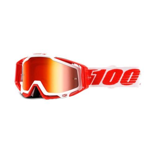 100% - RACECRAFT - BILAL