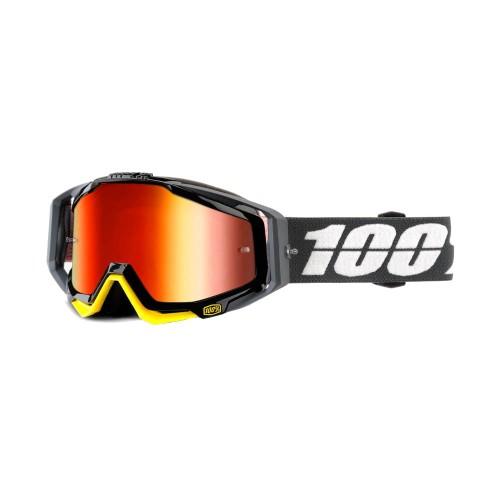 100% - RACECRAFT - FORTIS