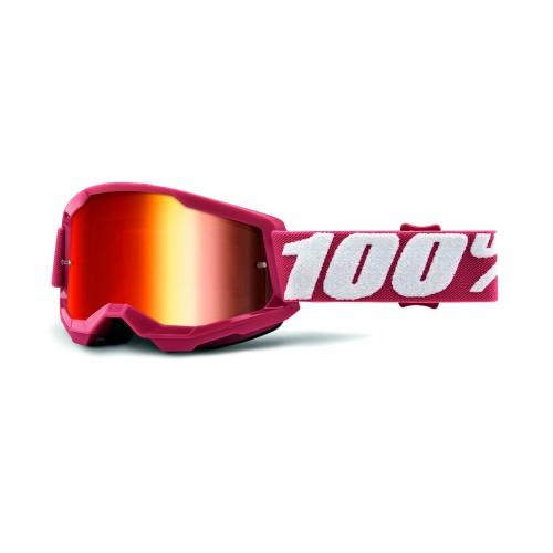 100% - STRATA 2 YOUTH - FLETCHER