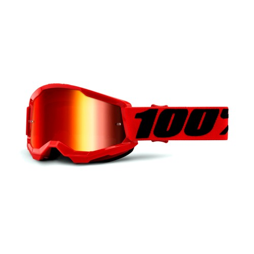 100% - STRATA 2 YOUTH - RED