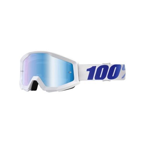 100% - STRATA - EQUINOX MIRROR LENS