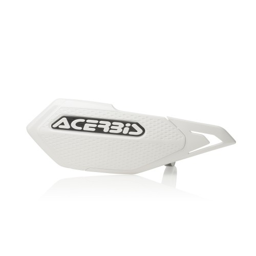 ACERBIS - X-ELITE HANDGUARDS - WHITE