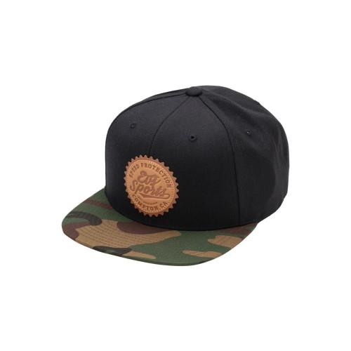 EVS - HAT - CLUTCH HAT SNAPBACK CAMO