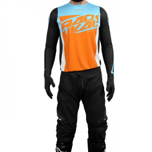 RADIKAL RACING - CONCEPT JERSEY SET GP ORANGE