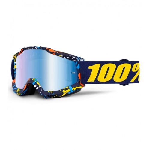 100% - ACCURI - POLLOCK