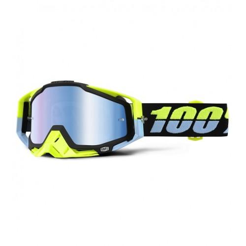 100% - RACECRAFT - ANTIGUA