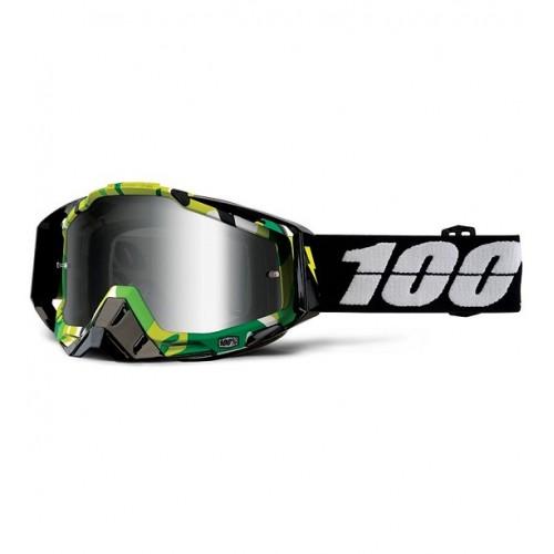 100% - RACECRAFT - BOOTCAMP