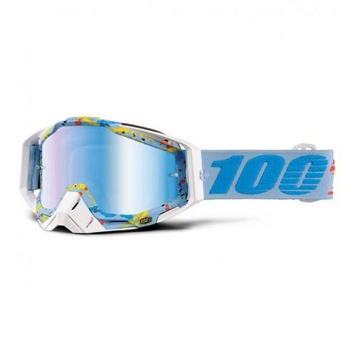 100% - RACECRAFT - HYPERLOOP