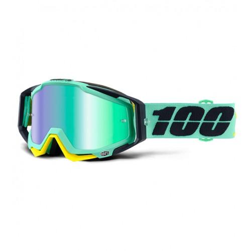 100% - RACECRAFT - KLOOG