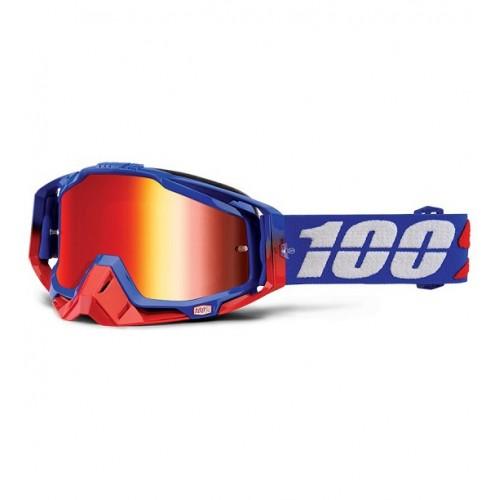 100% - RACECRAFT - REPUBLIC