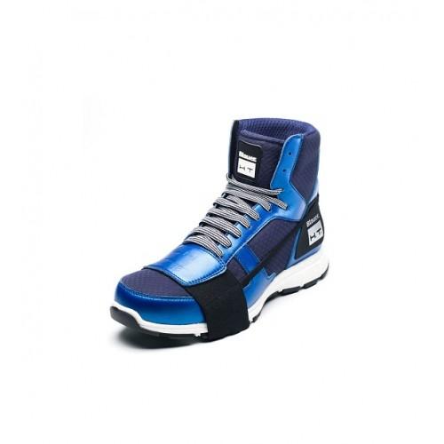 BLAUER - SNEAKER HT 01 - BLUE