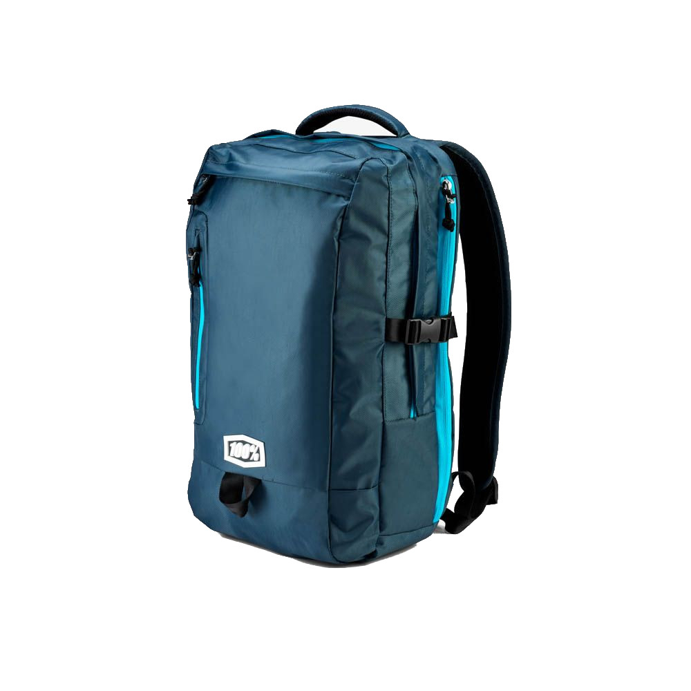 100% TRANSIT BACKPACK ( 5 items )
