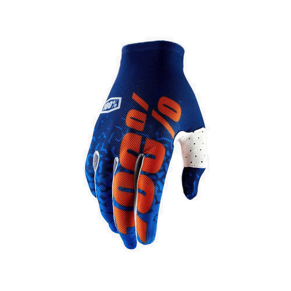 100% - CELIUM 2 - FLASH NAVY ORANGE